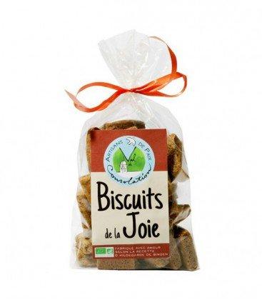 biscuit de la joie