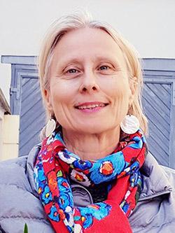 Dominique Jemelen Rapp, Thérapeute sophrologue
